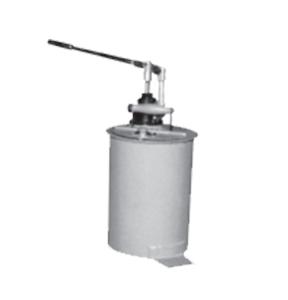 SJB-D60 型手动加油泵(0.63MPa)