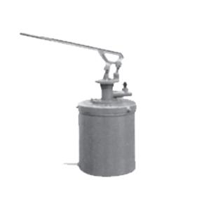 SJB-V25型手动加油泵(3.15MPa)JB/T8811.2-1997