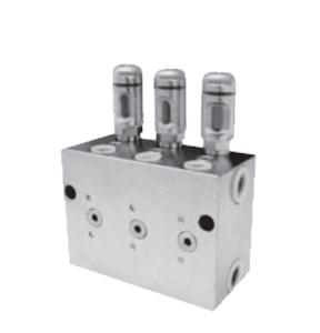 VSL-KR系列双线分配器(40MPa)
