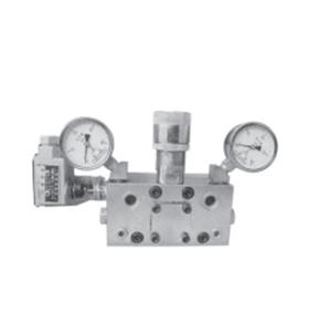 DR4-5型液压自动换向阀(20MPa)