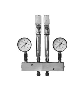 YKQ-SB型终端式压力控制器(10~40MPa)