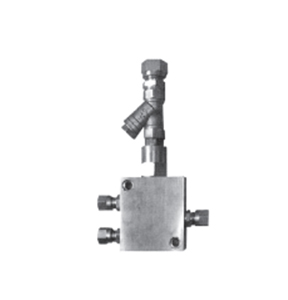 FVTLG3型油气分流器