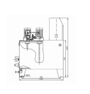 ZDWYQZ-/-B型油气供应站