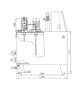 ZDTYQZ--型单线油-气供应站