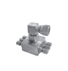 FLG型油气分流器
