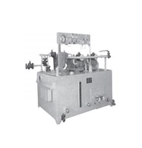 XHZ型稀油润滑装置 (0.5MPa)