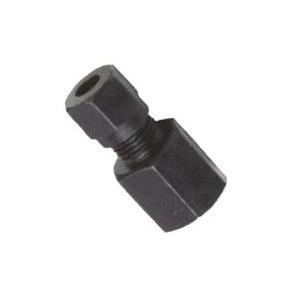 锥密封焊接式压力表管接头 扩口式压力表管接头