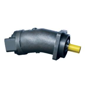 ZD-A2F定量柱塞泵/马达