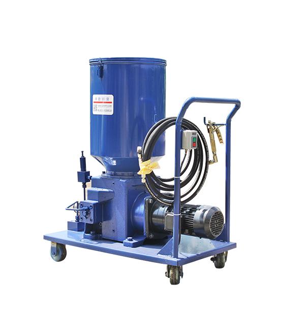 ZD-P系列电动润滑泵及装置(40MPa)