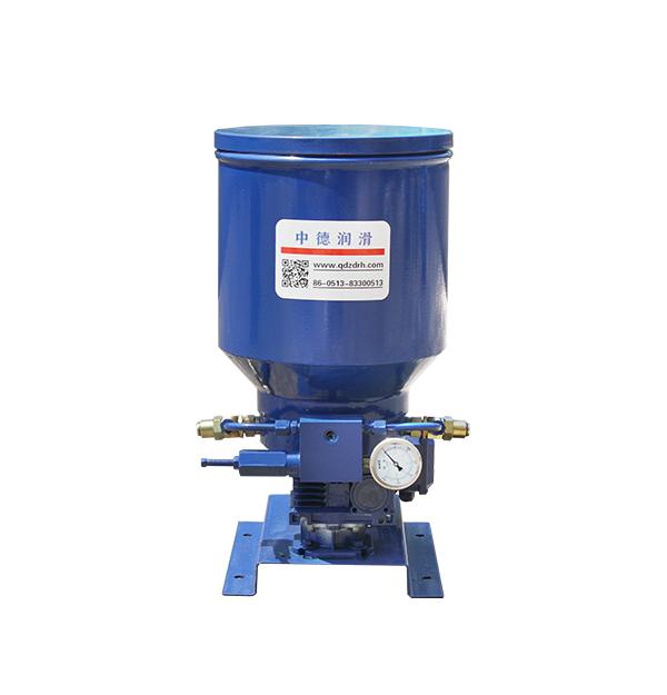 DB-N系列单线润滑泵(31.5MPa)JB/T8810.2-1998