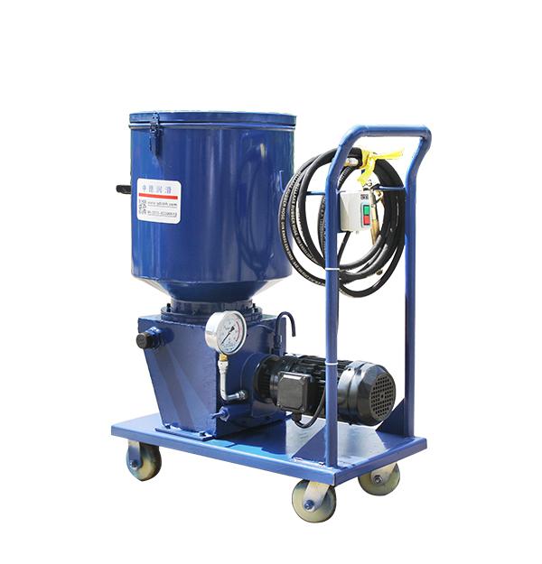 DDRB-N型多点润滑泵(31.5MPa)