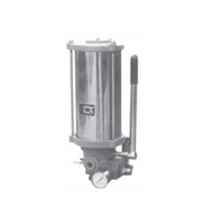 SRB系列手动润滑泵(20MPa、10MPa)