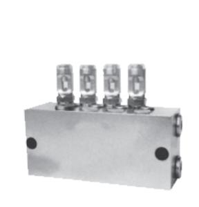 VS系列双线分配器(20MPa)
