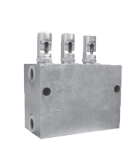 VSG-KR系列双线分配器(40MPa)