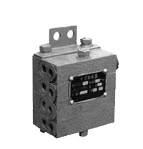 PSQ型片式给油器(10MPa)