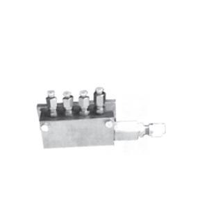 VTL型油气分配器