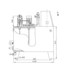 ZDTYQZ-0.28/型油气供应站