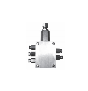 TLR型油气分配器