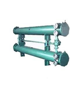 SGLL型双联油冷却器(1.6MPa)