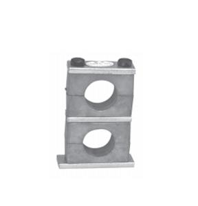 塑料管夹JB/ZQ4008-97