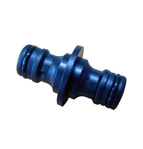 双向接头体、焊接接头体 锥密封钢丝(及棉线)编织胶管总成