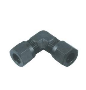 卡套式对接直通管接头(25MPa、40MPa)