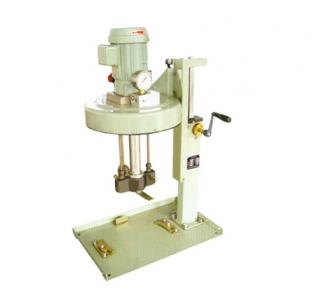 KSP8-S型手摇升降架式单线电动润滑泵