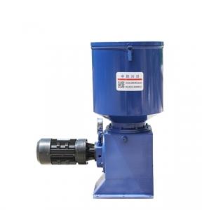 吴江ZPU型电动润滑泵(40MPa)