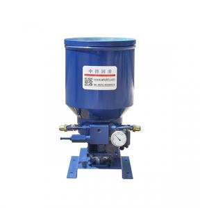 吴江DB-N系列单线润滑泵(31.5MPa)JB/T8810.2-1998