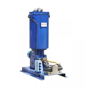 吴江DRB-L系列电动润滑泵(20MPa)