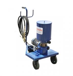 吴江DB、DBZ型单线干油泵及装置(10MPa)JB2306-78