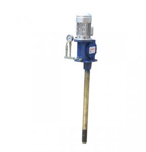 DJB-V70型电动加油泵(3.15MPa)